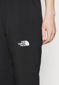 The North Face - PANT - Teplákové kalhoty - black - 3