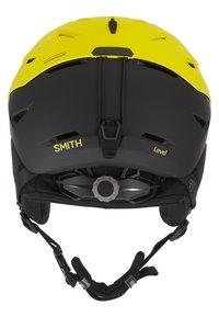 Smith Optics - LEVEL - Helma - citron/black - 3