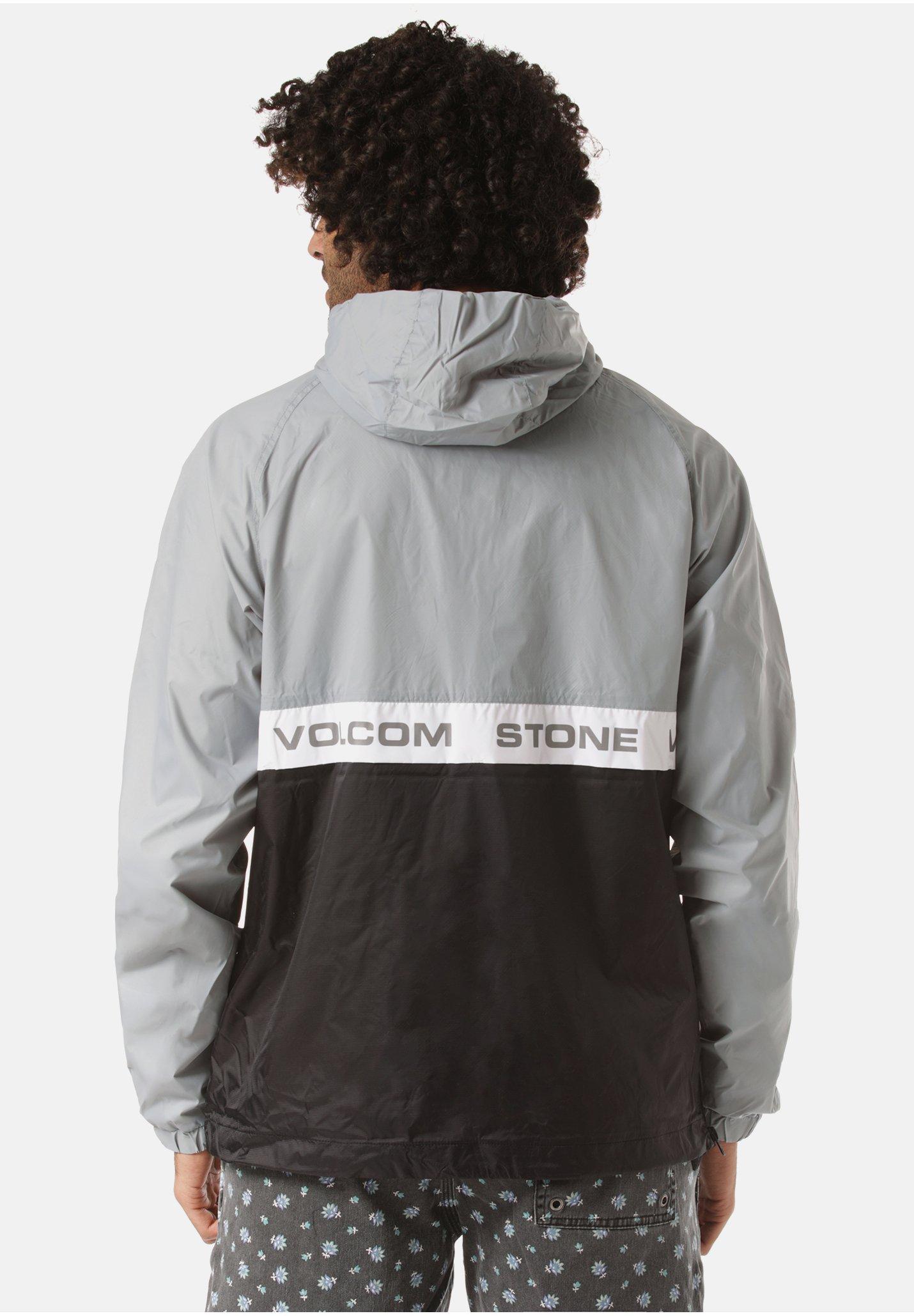Volcom FEZZES - Veste coupe-vent - cool blue