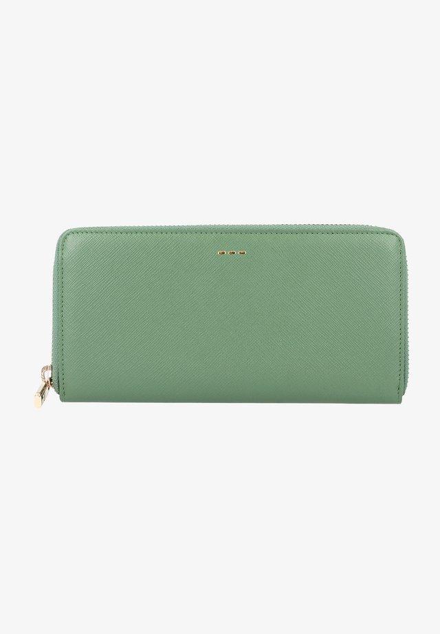 Wallet - verde
