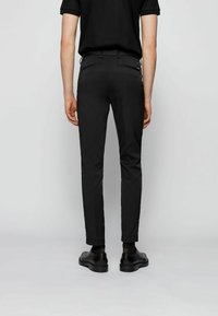BOSS - KAITO - Pantaloni eleganti - black - 2