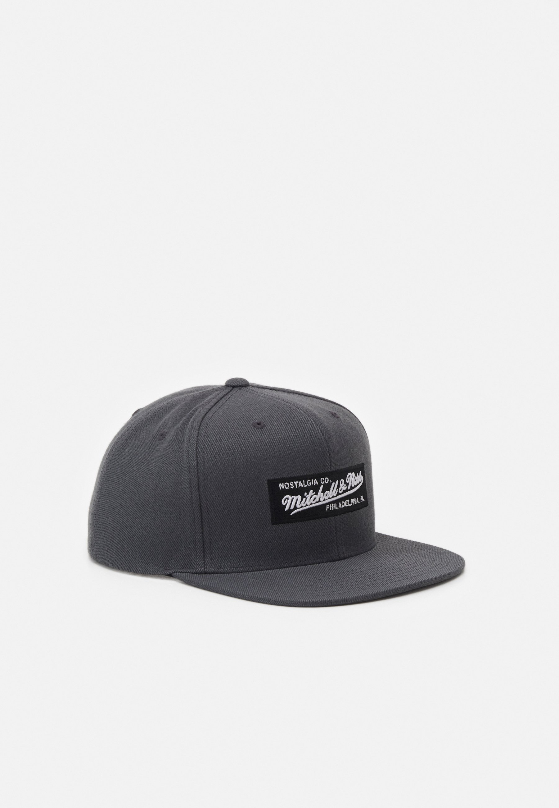 Homme BRANDED SMALL BOX LOGO SNAPBACK - Casquette