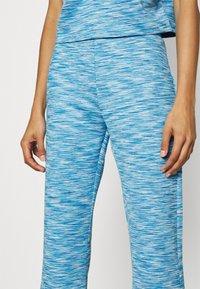 Résumé - DAVI PANT - Trousers - electric blue - 4