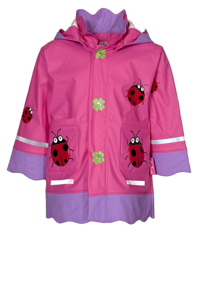 Kids GLÜCKSKÄFER - Waterproof jacket