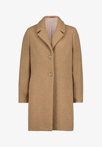 Amber & June - Classic coat - light camel - 0