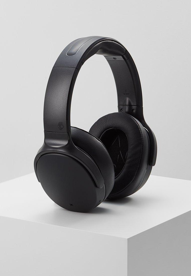 Skullcandy - VENUE ANC WIRELESS - Headphones - black