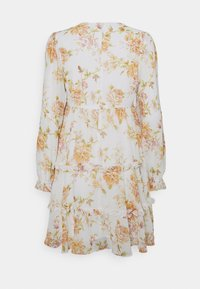 Forever New - DOROTHY BABYDOLL SKATER DRESS - Day dress - antique peach - 1