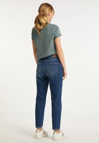 Mustang - MOMS - Jeans Tapered Fit - blau - 2