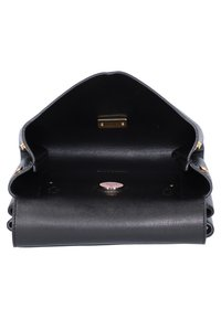 Coccinelle - ARLETTIS  - Handbag - black - 4