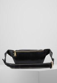 Love Moschino - Bum bag - black - 2