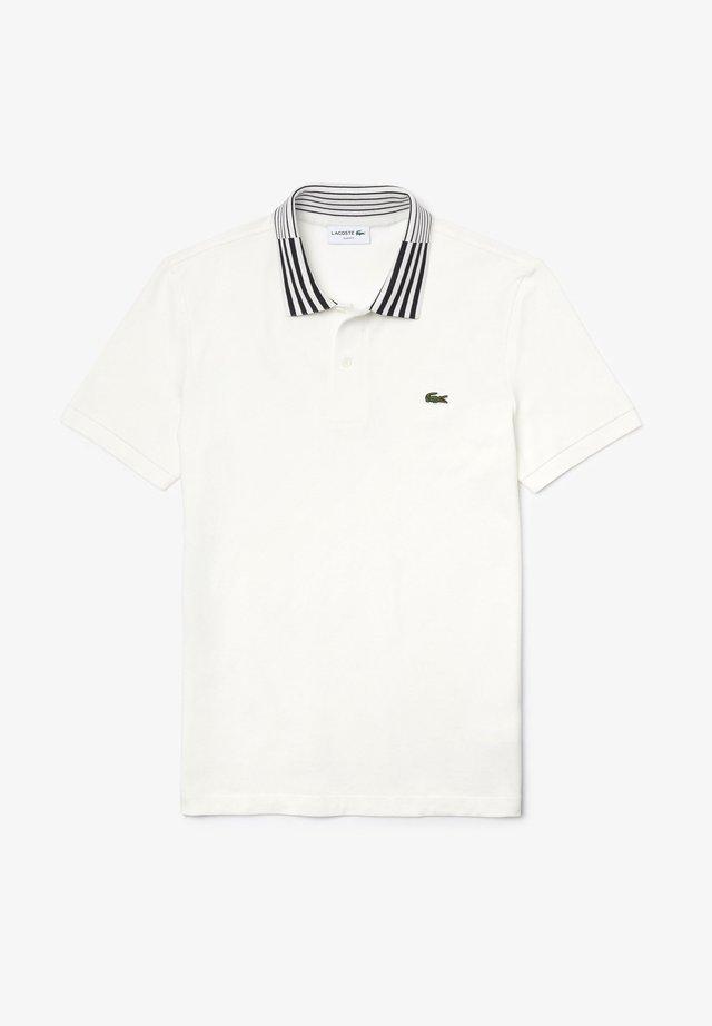 PH1869 - Polo - blanc