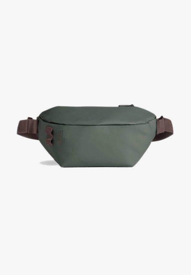 PUNCH - Bum bag - climbingivy
