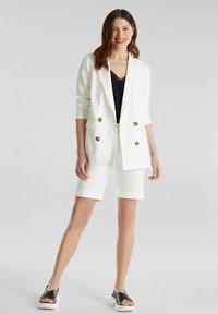 Esprit Collection - Blazer - white - 3