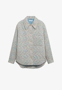 Mango - Light jacket - himmelblau - 5