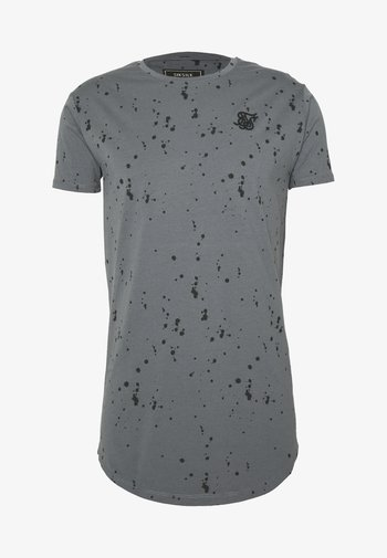 SPLATTER GYM TEE