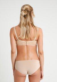 Cake Maternity - CROISSANT - T-shirt bra - nude - 2