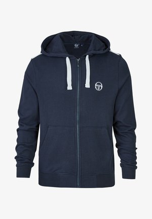 NEW ELBOW - Zip-up sweatshirt - dark blue