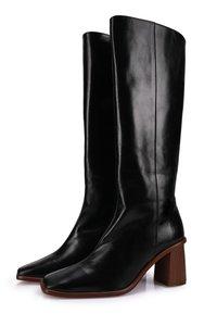 ALOHAS - EAST - Boots - black - 2