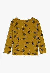 Mainio - PINE SHIRT - Langærmede T-shirts - golden palm - 1