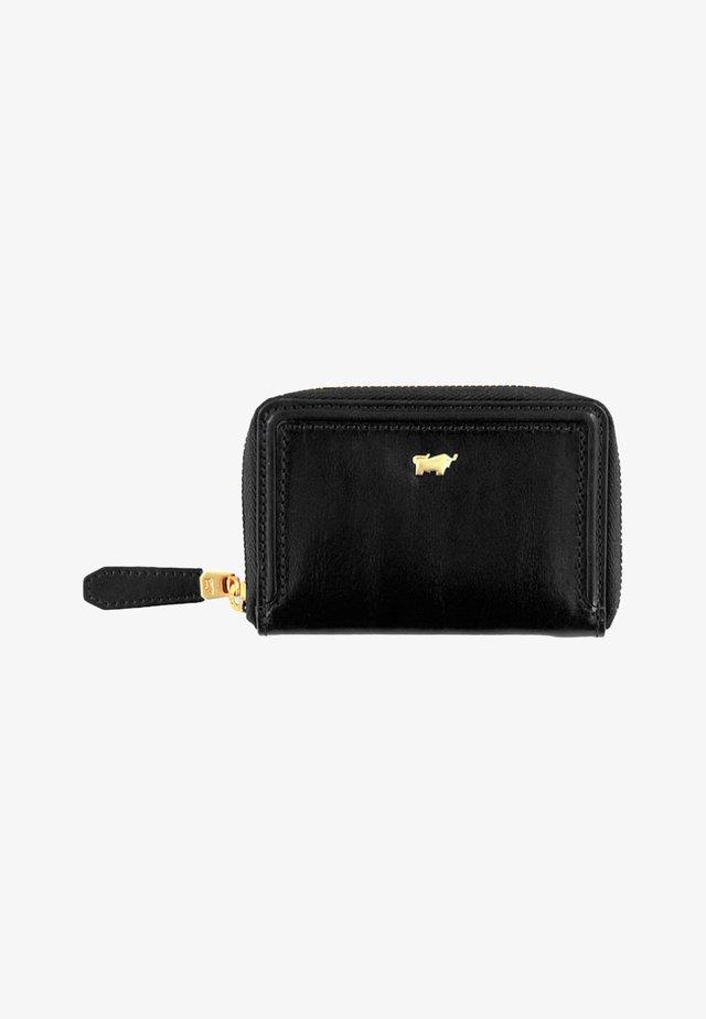 CHERRY  - Wallet - black