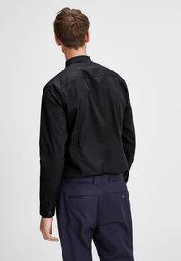 Jack & Jones PREMIUM - Shirt - black - 2