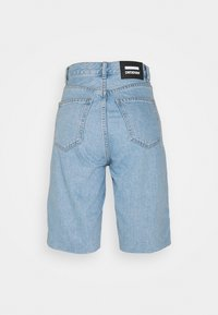 Dr.Denim Petite - ECHO - Shorts di jeans - empress light blue - 1