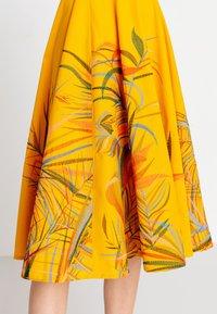 Ivko - STRAP  - Denní šaty - golden - 4