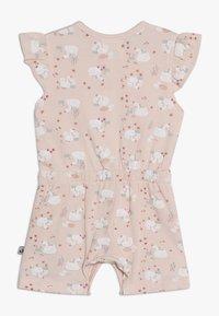 Jacky Baby - SPIELERCLASSIC GIRLS - Tuta jumpsuit - light pink - 1