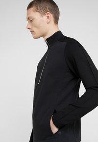 Folk - TECH FUNNEL - Sweatshirt - black - 3