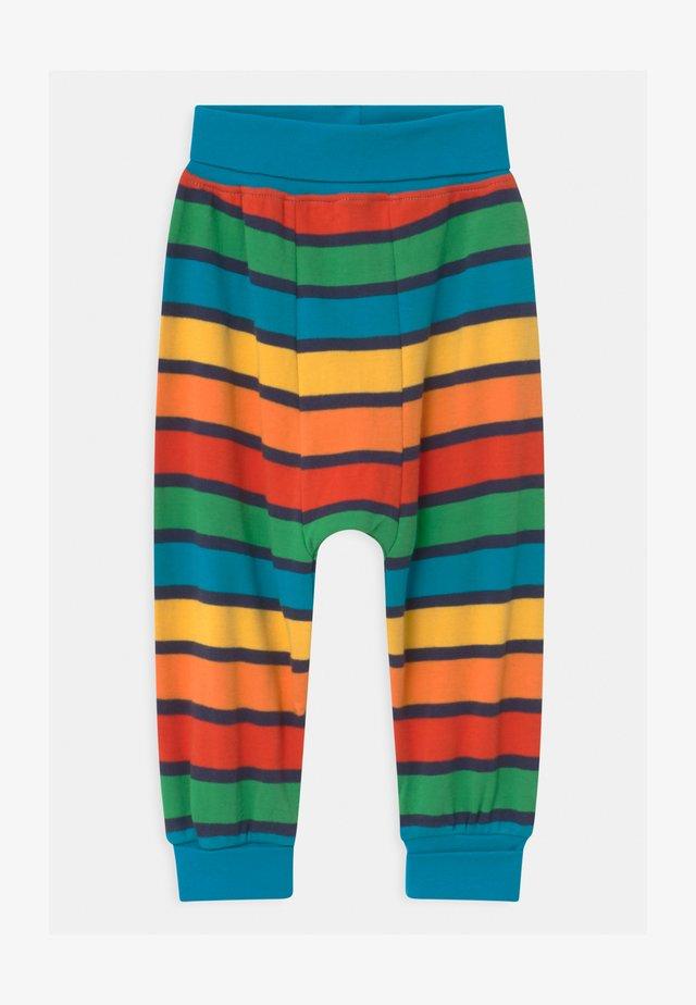 PARSNIP BABY UNISEX - Pantalon classique - rainbow