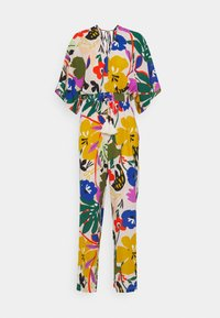 Molly Bracken - YOUNG LADIES - Jumpsuit - fauvisme peachy pink - 0