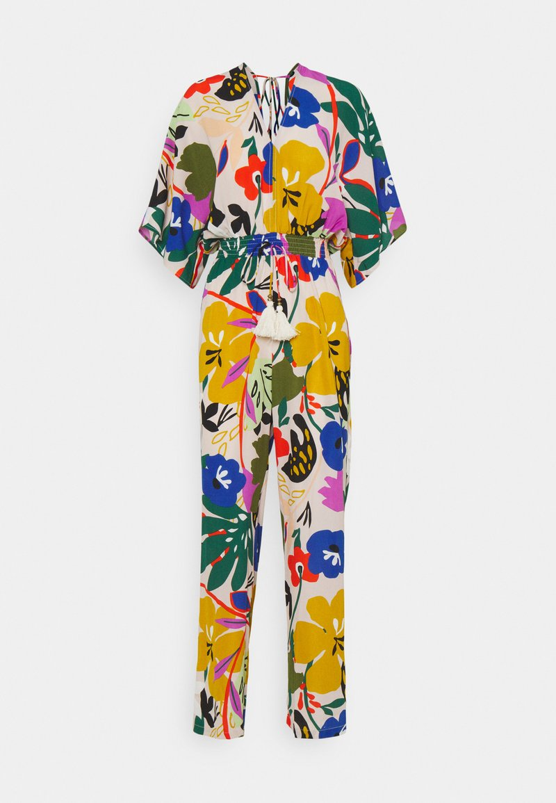 Molly Bracken - YOUNG LADIES - Jumpsuit - fauvisme peachy pink