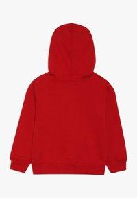 Polo Ralph Lauren - HOOD - Mikina skapucí - red - 1
