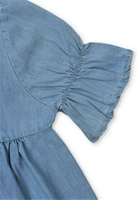 Cigit - Denim dress - blue denim - 2