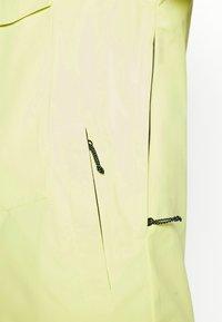 COLOURWEAR - ANORAK - Snowboard jacket - yellow - 7