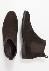 Pier One - Classic ankle boots - brown - 1