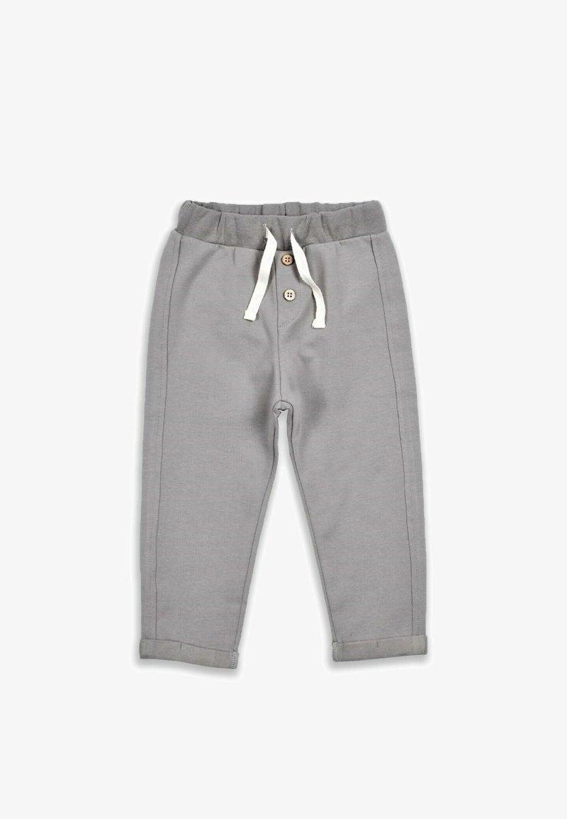 Cigit - Tracksuit bottoms - grey