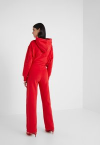 Escada Sport - TEHEART TROUSER - Tracksuit bottoms - red - 2