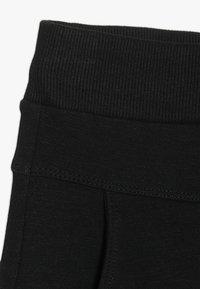 Name it - NKMFILIP - Teplákové kalhoty - black - 2