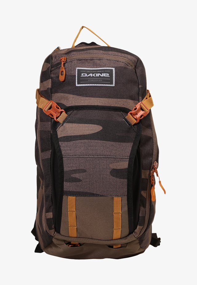 DRAFTER 10L - Backpack - field