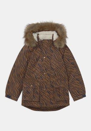 VADRIAN - Zimní kabát - toffee