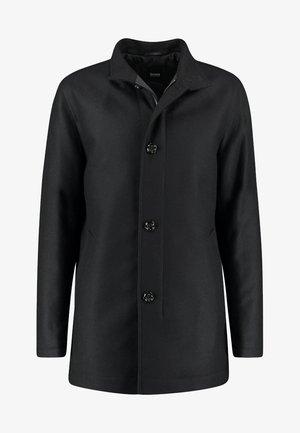 CAMRON - Light jacket - black