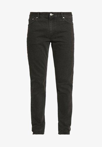 SUNDAY - Jeans a sigaretta - tuned black