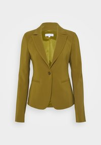 HIGH FIT - Blazer - industrial green