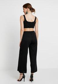TWINTIP - Jumpsuit - black - 2