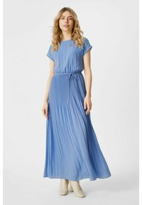 C&A Premium - Maxi dress - light blue - 0