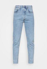 Levi's® - 501 CROP - Jeans slim fit - tango surge - 3
