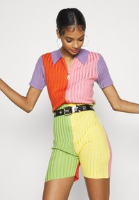 The Ragged Priest - LOADED PLAYSUIT - Jumpsuit - multi coloured - 3