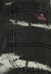 BDG Urban Outfitters - JUNO JEAN - Straight leg jeans - tie dye - 6