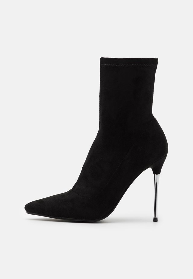LIMONE - Classic ankle boots - black